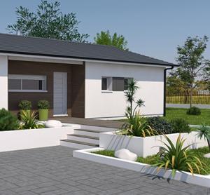 IGC est un constructeur de maison de référence. | IGC Construction