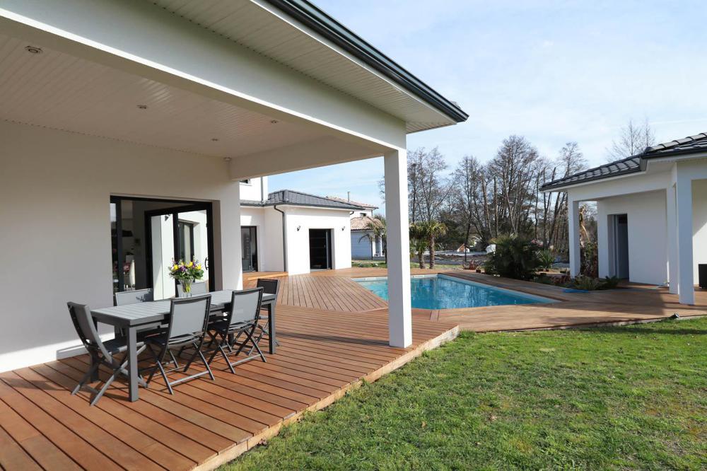 La maison moderne et prestige | IGC Construction