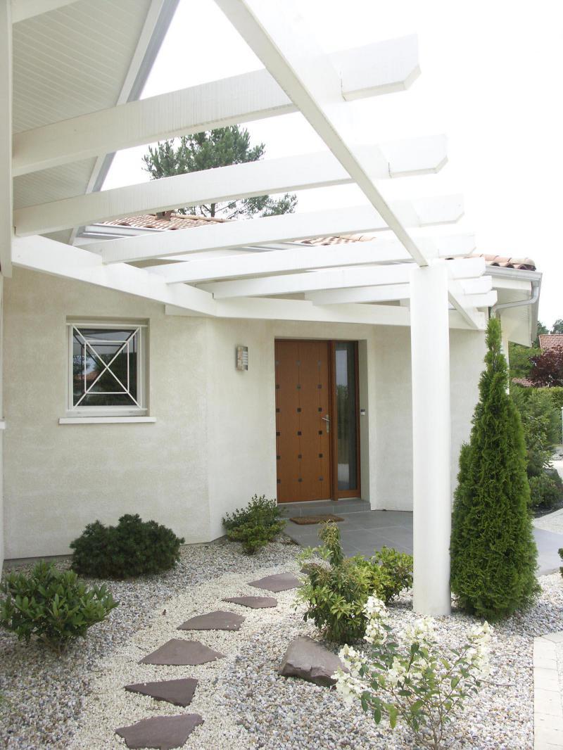 La maison contemporaine plain-pied | IGC Construction