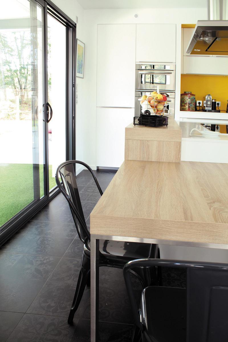 La maison design et urbaine igc construction - Maison design construction ...