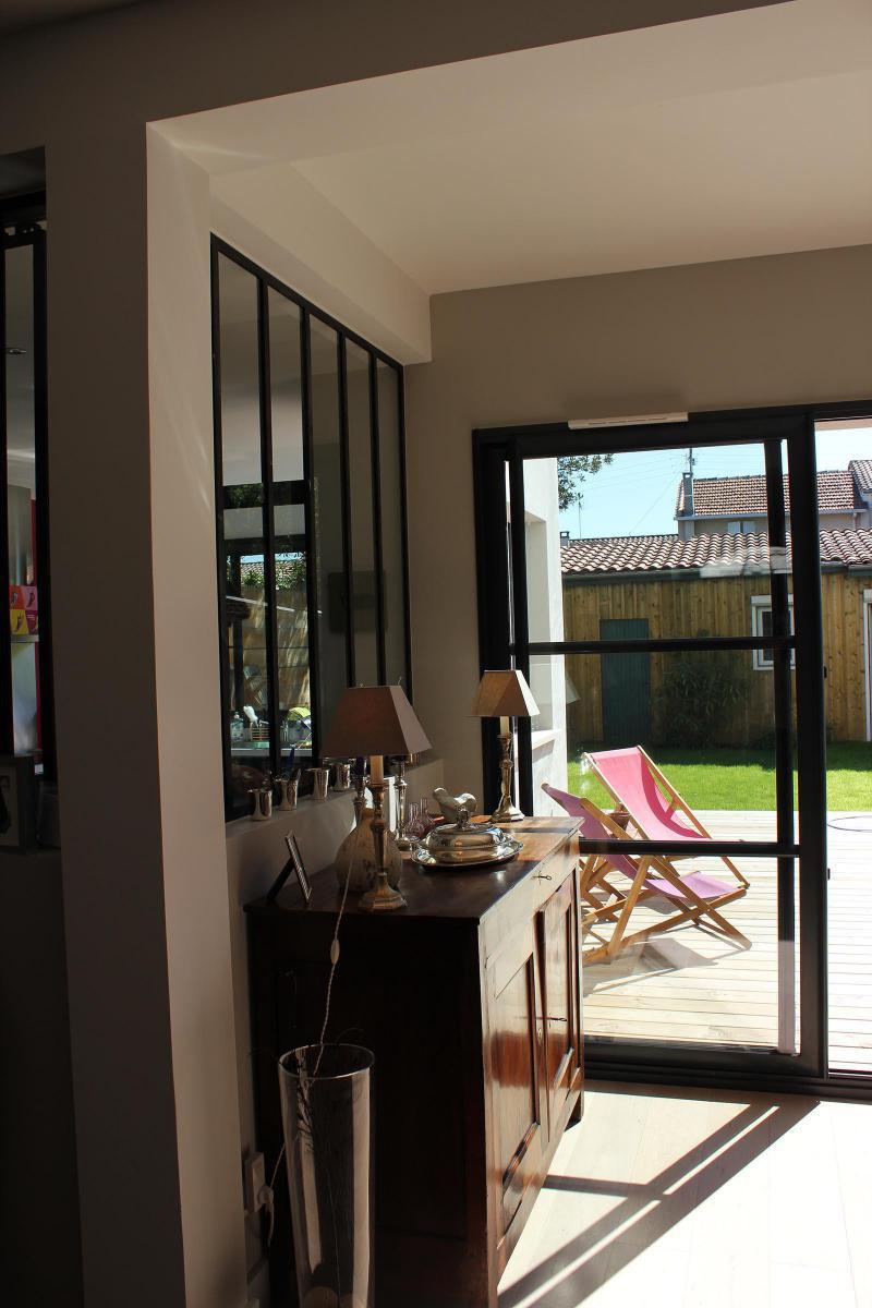 La maison design et moderne à Bordeaux   IGC Construction