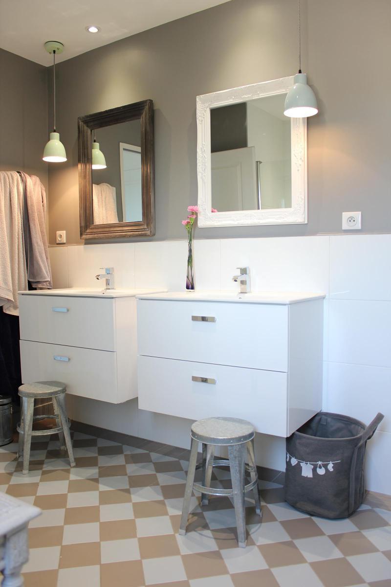 la maison moderne bordelaise igc construction. Black Bedroom Furniture Sets. Home Design Ideas