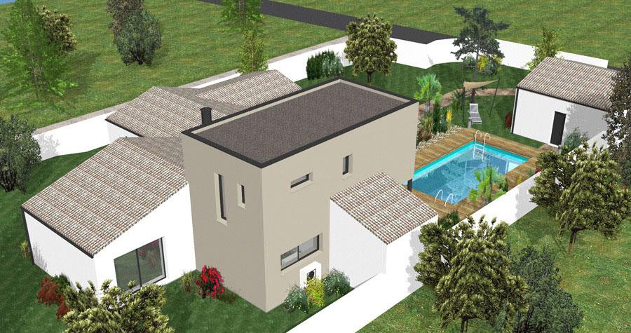 Une Maison Sur Mesure Igc Construction