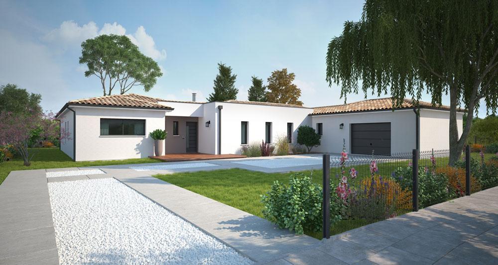 Maison Vendeenne Igc Construction