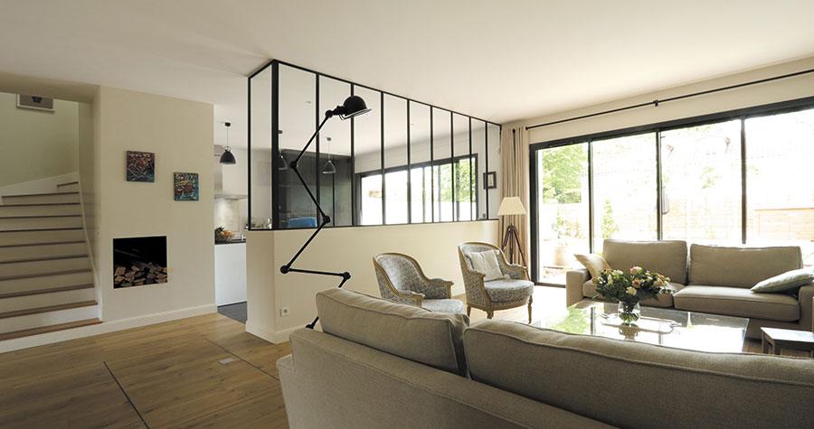 Une Maison Contemporaine En Plein Cœur De Toulouse Igc Construction