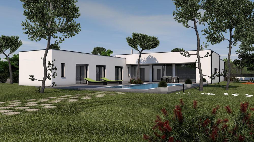 maison Aleria | IGC Construction