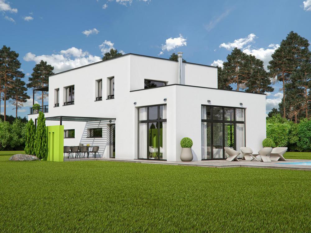 maison Elbe | IGC Construction