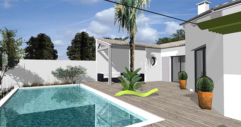 maison La Rochelle  IGC Construction