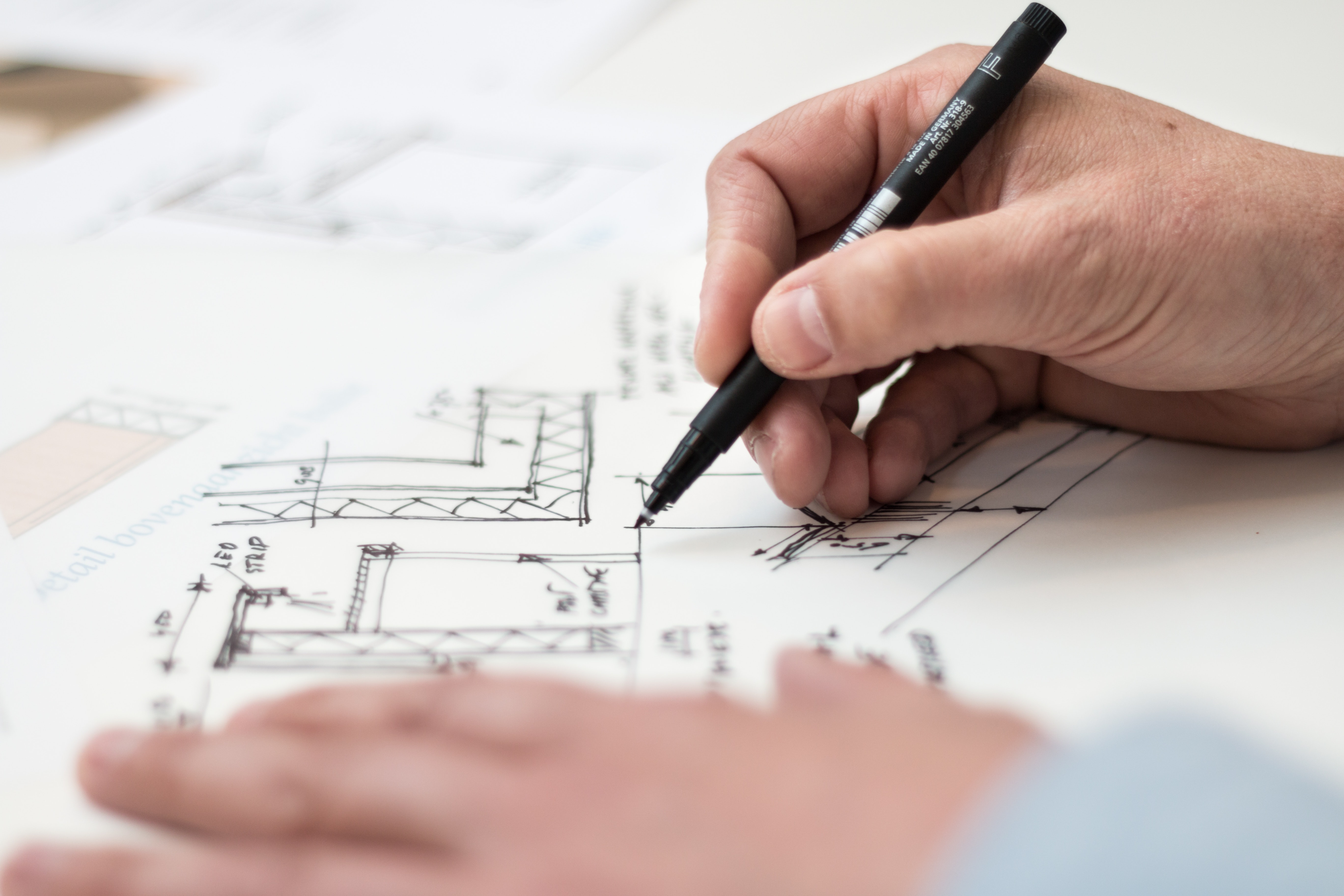 Comment Bien Concevoir Le Plan D Une Maison En U Igc Construction
