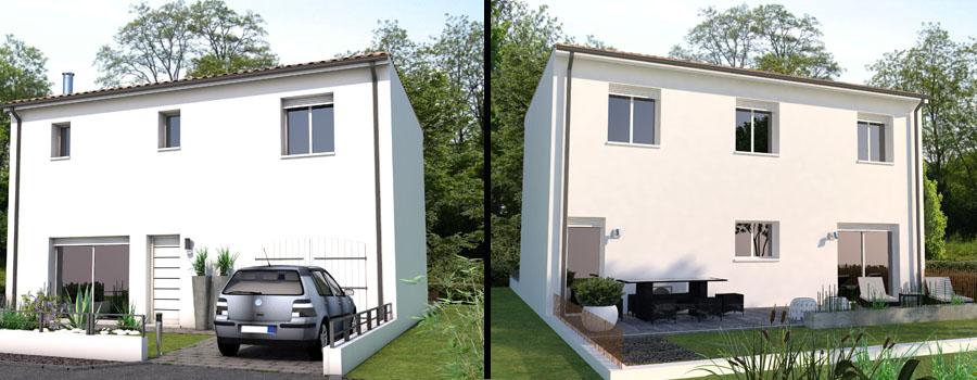 Comment construire une maison sur un petit terrain igc construction for Construire sa maison sur un terrain agricole