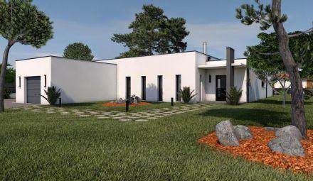 Maison Moderne Aleria