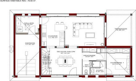 Plans de maisons   IGC Construction