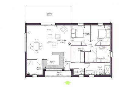 Plans de maisons | IGC Construction