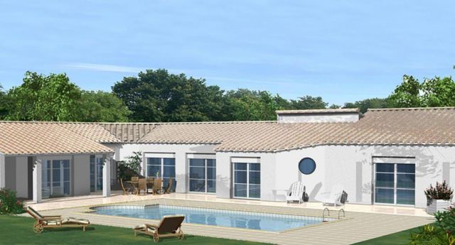 MaisonVilla Charente Oceane photo 2