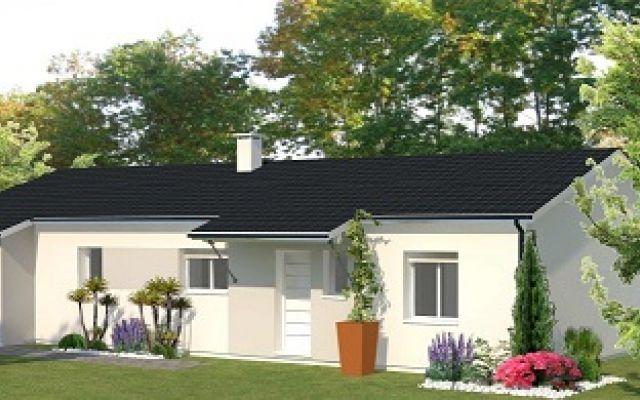 Maison De 90m2 A Salies De Bearnjdx201904ca Pays Basque Interieur Pyrenees Atlantiques Igc Construction