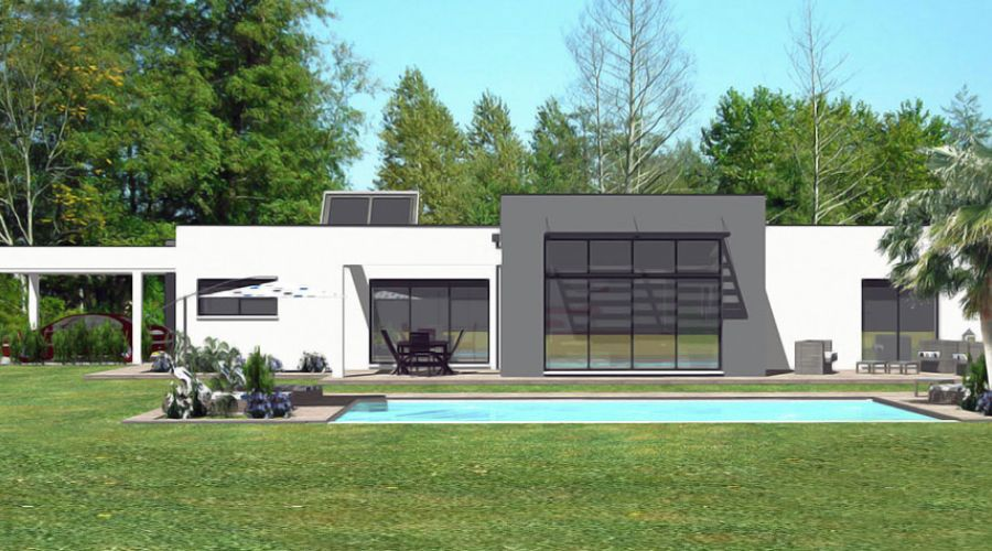 Maison sur mesure photo-2