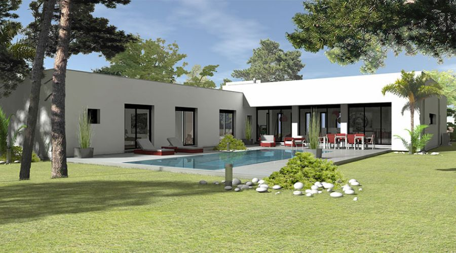 Maison sur mesure photo-3