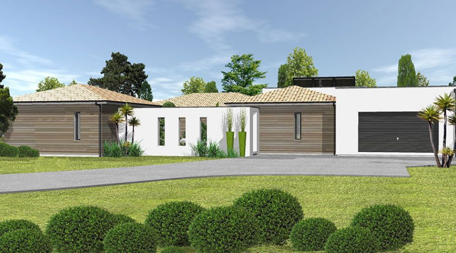 Maison sur mesure photo-4