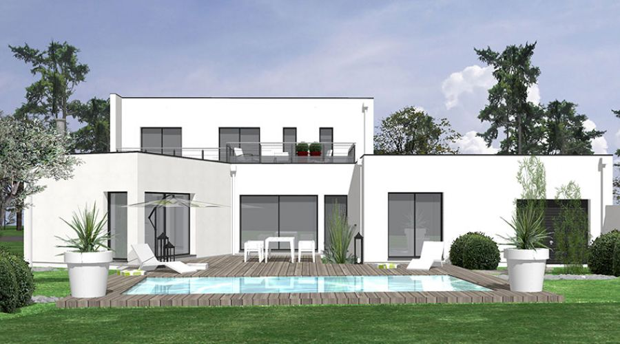 Maison sur mesure photo-13