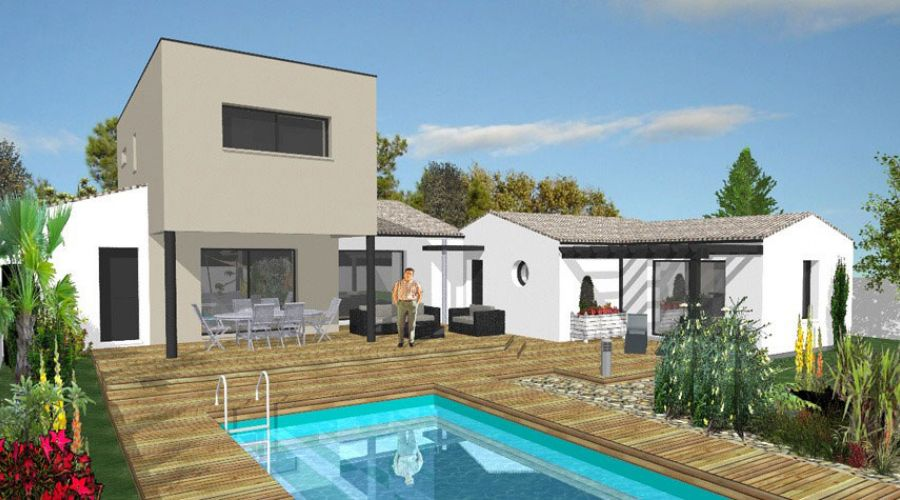 Maison sur mesure photo-7