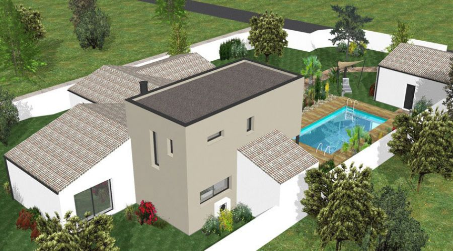 Maison sur mesure photo-10