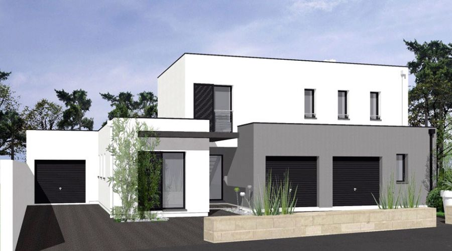 Maison sur mesure photo-14