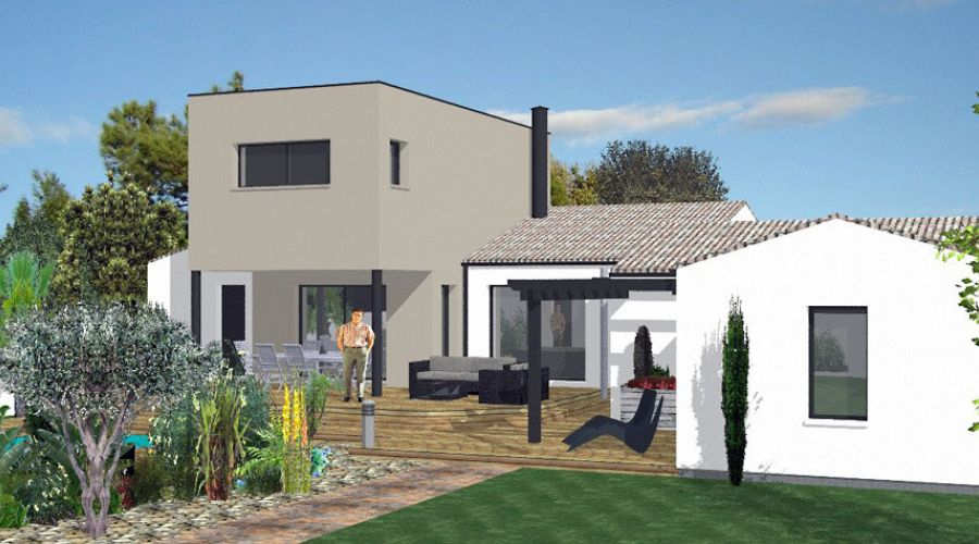 Maison sur mesure photo-17