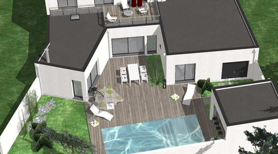 Maison sur mesure photo-20
