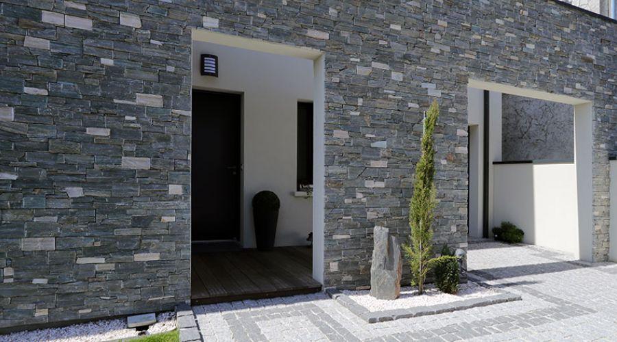 Une Maison De Ville Moderne Igc Construction