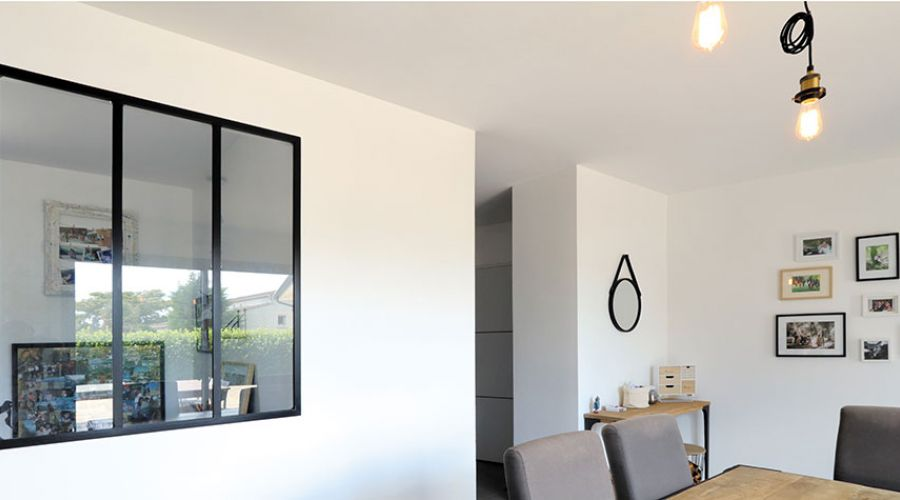 Une Maison Moderne Sur Le Bassin D Arcachon Igc Construction
